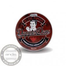 Помада для укладки волос Dapper Dan Deluxe Pomade 50 мл DDDPOM50