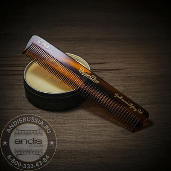 Расческа для волос ручной работы Dapper Dan DDSC