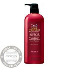 Крем-уход для кожи головы Lebel Theo Scalp Treatment 600 мл 1122лп