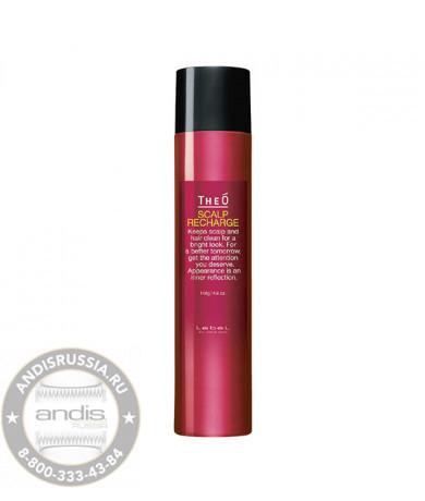 Спрей восстанавливающий для волос и кожи головы Lebel Theo Scalp Recharge 140 гр 1146лп