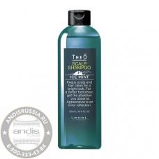 Шампунь для мужчин Lebel Theo Scalp Shampoo Ice Mint 320 мл 1191лп