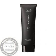 Гель для укладки волос сверхсильной фиксации Lebel Theo Styling Jelly Solid Hold 120 мл 1290лп