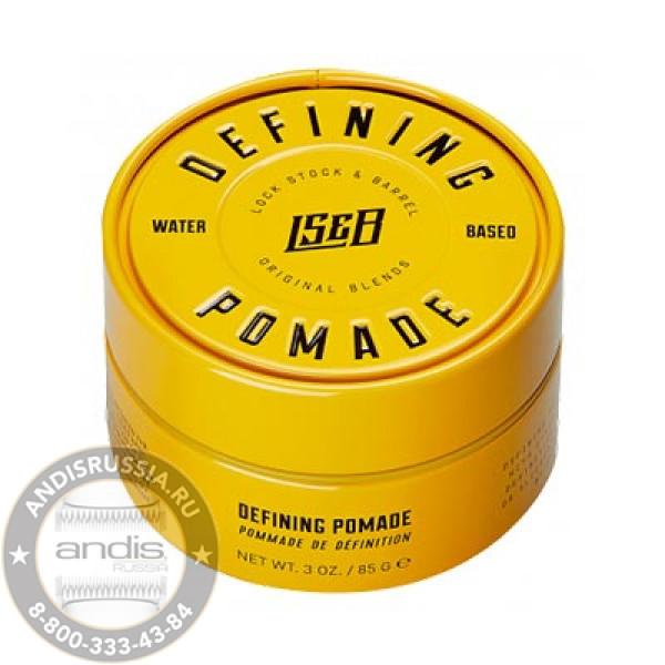 Помада для укладки текстурирующая Lock Stock & Barrel Defining Pomade 85 гр 200031