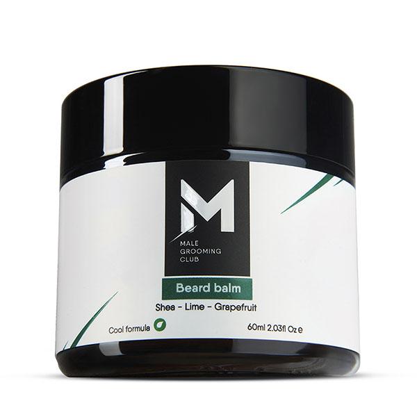 Бальзам для бороды Male Grooming Club MGC Beard Balm 60 мл MGCBERADB