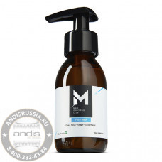 Гель для умывания Male Grooming Club MGC Face Wash 100 мл MGCFACEW