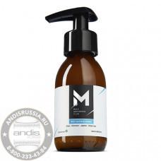 Крем увлажняющий против морщин Male Grooming Club MGC Anti-wrinkle Cream 100 мл MGCMOIST
