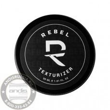 Глина для укладки волос Rebel Barber Texturizer 30 мл RB200