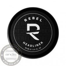 Помада для укладки волос Rebel Barber Headliner 30 мл RB209