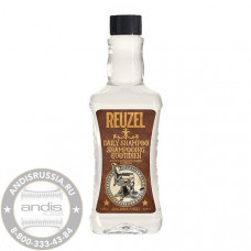 Шампунь для ежедневного ухода Reuzel Daily Shampoo 100 мл REU017