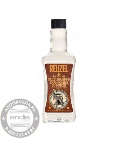 Шампунь для ежедневного ухода Reuzel Daily Shampoo 350 мл REU018