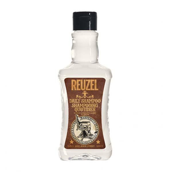 Шампунь для ежедневного ухода Reuzel Daily Shampoo 1000 мл REU019