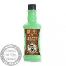 Шампунь-скраб Reuzel Scrub Shampoo 100 мл REU020