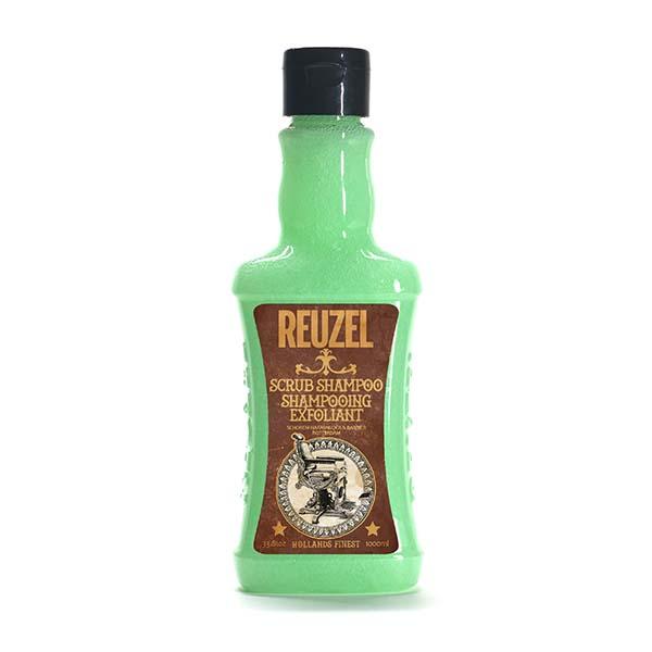Шампунь-скраб Reuzel Scrub Shampoo 1000 мл REU022