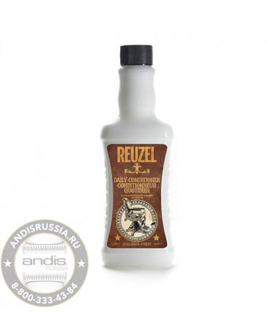 Кондиционер для ежедневного ухода Reuzel Daily Conditioner 100 мл REU023
