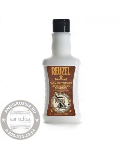 Кондиционер для ежедневного ухода Reuzel Daily Conditioner 1000 мл REU025