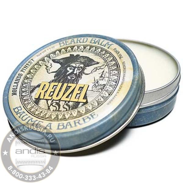 Бальзам для бороды Reuzel Beard Balm 35 гр REU026