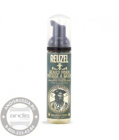 Кондиционер-пена для бороды Reuzel Beard Foam 70 мл REU027