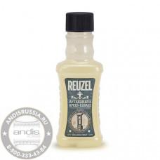 Лосьон после бритья Reuzel Aftershave 100 мл REU028