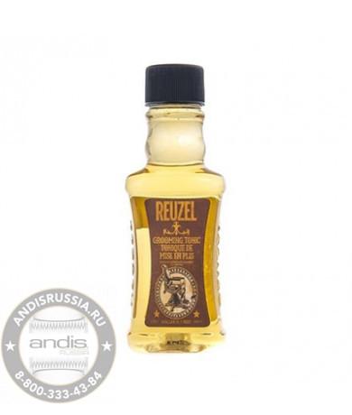 Тоник для волос термоактивный Reuzel Grooming Tonic 100 мл REU035