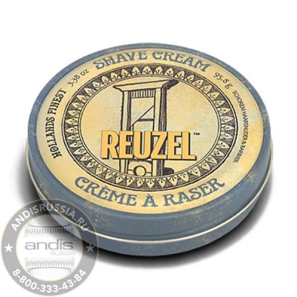 Крем для бритья Reuzel Shave Cream 95 гр REU038