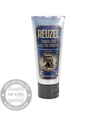 Гель для укладки волос Reuzel Fiber Gel 100 мл REU041