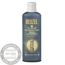 Мусс после бритья Reuzel Astringent Foam 200 мл REU043