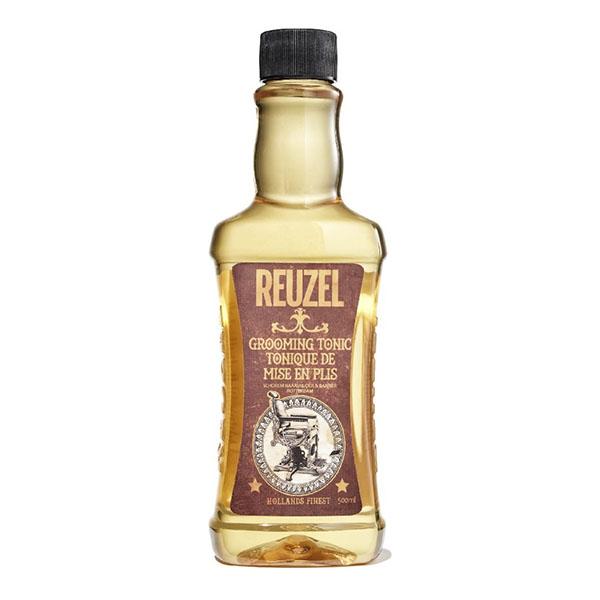 Тоник для волос термоактивный Reuzel Grooming Tonic 500 мл REU056