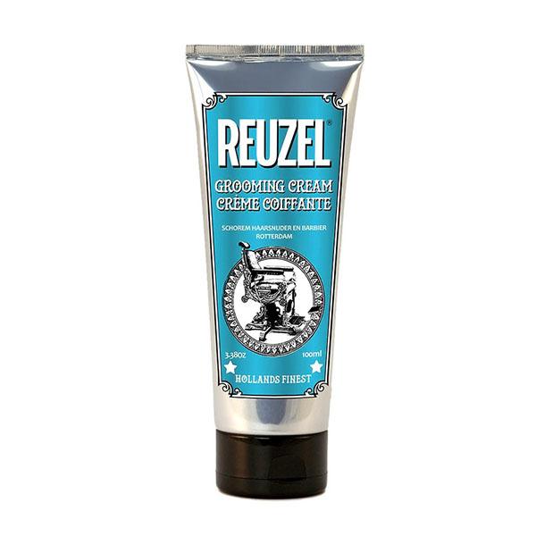 Крем для укладки легкой фиксации Reuzel Grooming Cream 100 мл REU066