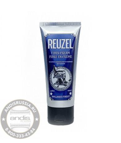 Крем для укладки моделирующий Reuzel Fiber Cream 100 мл REU073