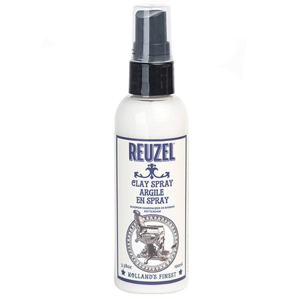 Спрей-лосьон моделирующий матовый для укладки Reuzel Clay Spray 100 мл REU081