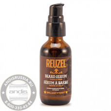 Масло для бороды Reuzel Beard Serum 50 мл REU088