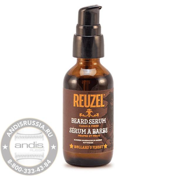Масло для бороды Reuzel Beard Serum 50 мл REU088